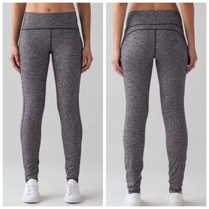Lululemon Out To Lunge Untight Tight
